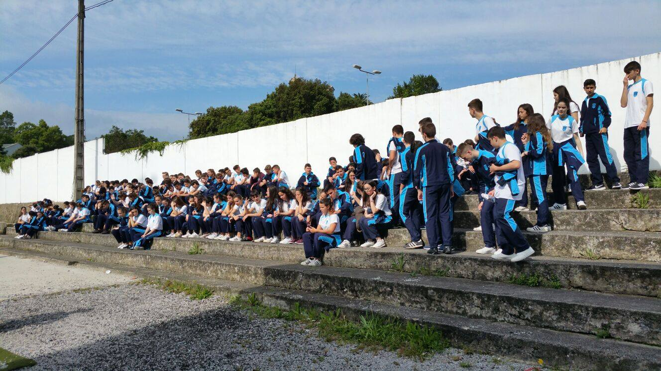Educación Física – Jornadas deportivas en Solares (Secundaria)