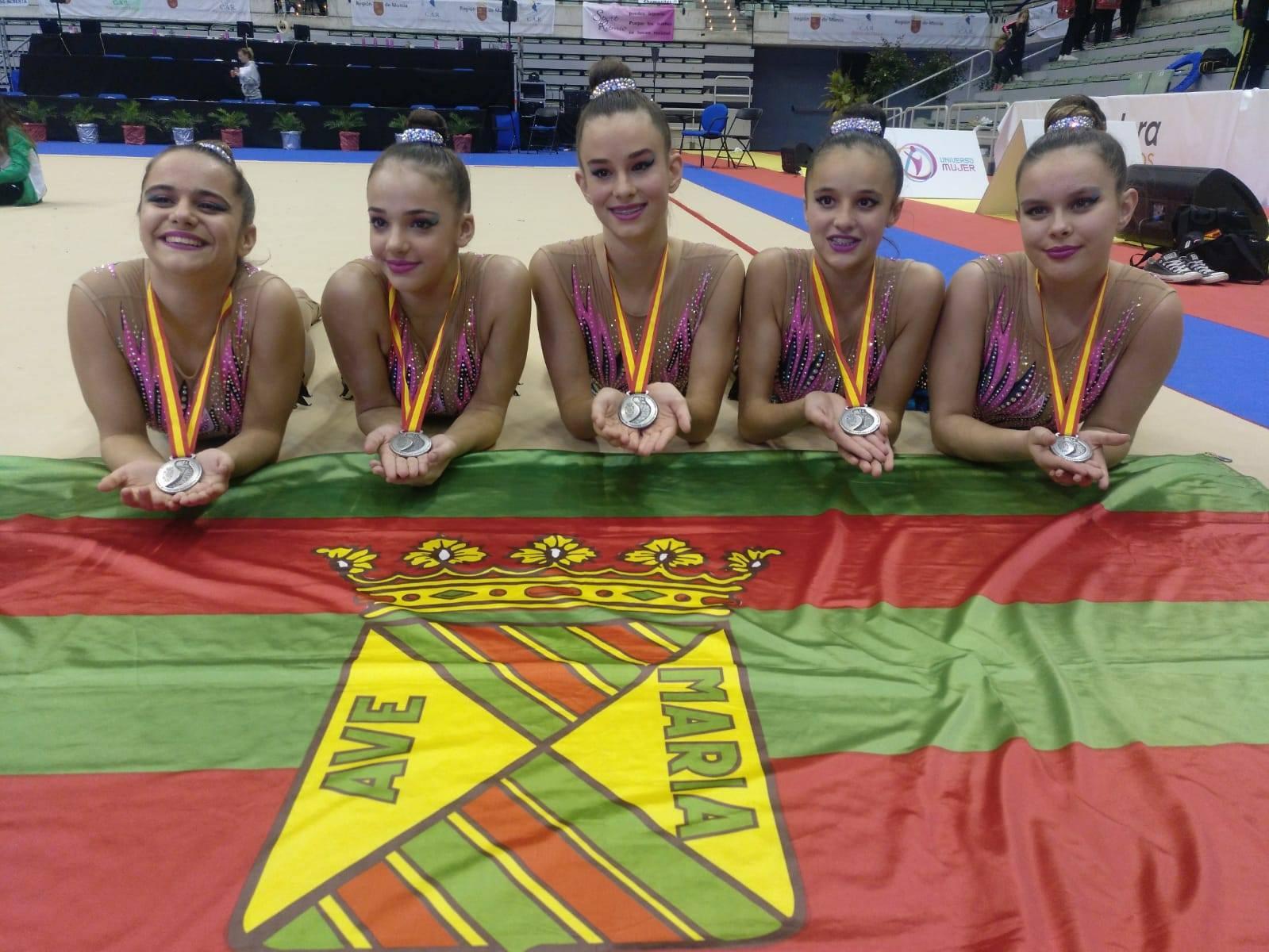Club de gimnasia de Torrelavega