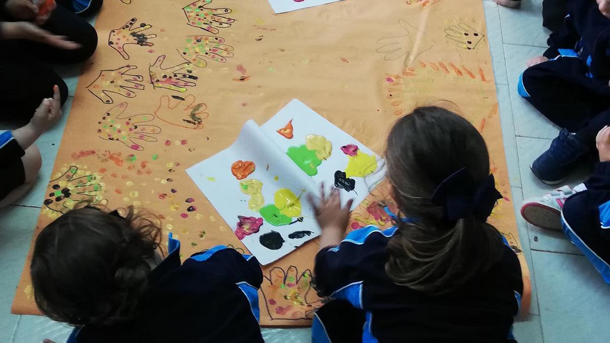 Días de Australia: el arte de los aborígenes
