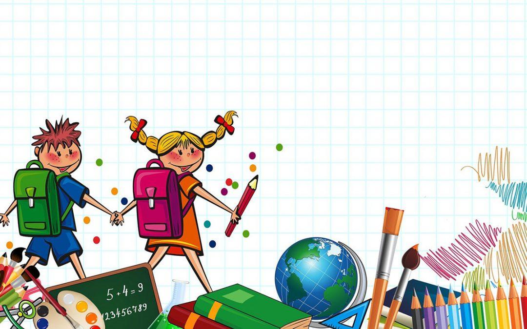 Escolarización 2021-2022: servicios de comedor, transporte escolar, ludoteca y madrugadores